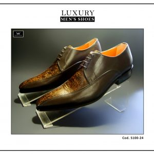 High-End Men's Shoes – Mod. S100-24