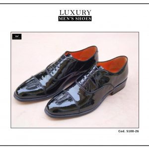 High-End Men's Shoes – Mod. S100-26