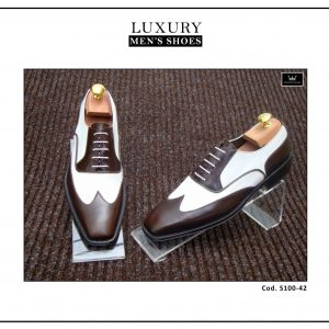 High-End Men's Shoes – Mod. S100-42