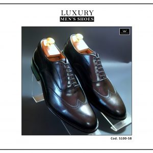 High-End Men's Shoes – Mod. S100-58