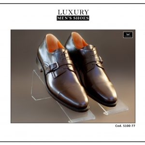 High-End Men's Shoes – Model-S100-77
