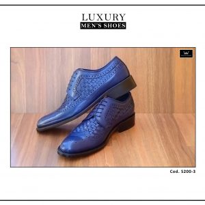 High-End Men's Shoes – Mod. S200-3
