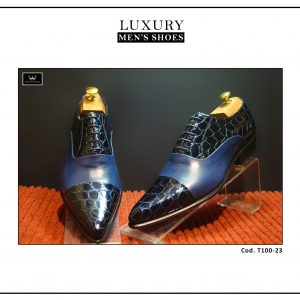High-End Men's Shoes – Model-T100-23