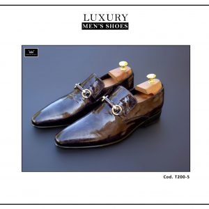 High-End Men's Shoes – Model-T200-5