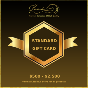 Lacantus Standard Gift Card