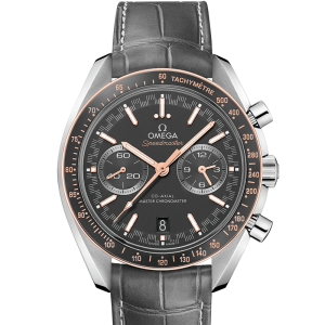 Luxury OMEGA SPEED-MASTER CO-AXIAL MASTER CHRONOMETER