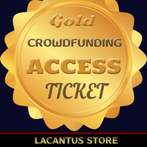 Protected: Gold Crowdfunding Access Ticket