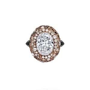 Riverbed Ricci Ring