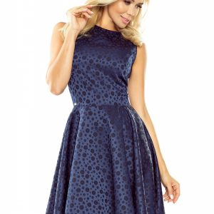 Cocktail dress model 103849 Numoco