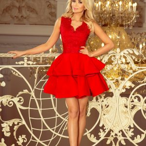 Cocktail dress model 116757 Numoco