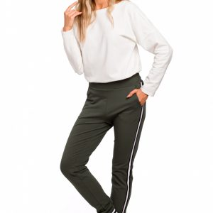 Women trousers model 135472 Moe